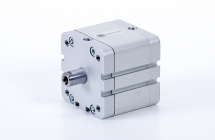 Hafner compact ISO 21287 cylinder - VBN
