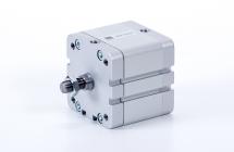 Hafner compact ISO 21287 cylinder - VEF
