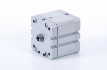 Hafner compact ISO 21287 cylinder - VEN