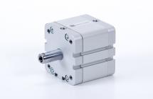 Hafner compact ISO 21287 cylinder - VENV