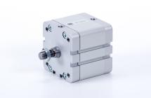 Hafner compact ISO 21287 cylinder - VIF