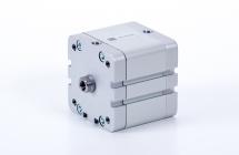Hafner compact ISO 21287 cylinder - VIN