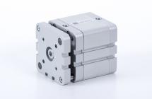 Hafner compact ISO 21287 cylinder - VINT
