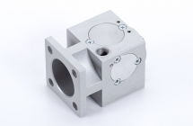Hafner accessories for profile and compact cylinders ISO - VRL